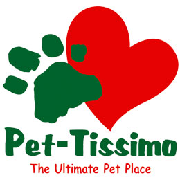 Welcome to Pet-tissimo